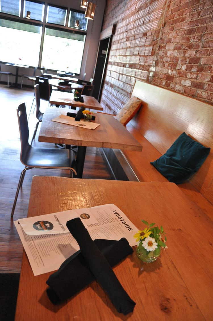 """Westside Local, 1663 Summit St. in Kansas City  To learn more about these hot spots, read our """"Kansas City execs reveal places to see and be seen"""" story."""