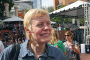 """Travel Portland's Laura Guimond said Feast Portland, in just its second year, is already one of the city's premier tourist attractions. """"It's a huge draw: We're getting a lot of media people from Australia and the U.K., as well as across the nation,"""" Guimond said."""