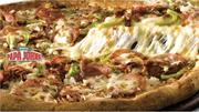 """Papa John's: """"Better ingredients. Better pizza.""""  This slogan is the only one consumers remember in the entire pizza category. When we got this account in the late '90s, we saw the potential of this tagline. We activated the meaning of it by positioning Papa John's as a higher-quality pizza, a pizza that consumers are willing to pay more for, and they do. The brand has grown from a distant third player in the category to a soon-to-be No. 2 against Goliaths that outspend them and have many more locations. It's not about size; it's about profitability."""