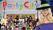 """Party City: """"Nobody has more party for less.""""  We completely repositioned the brand with this campaign. They were a merchandise-driven company, and we turned them into a marketing-driven one. Our first spot aired for Halloween season and featured the song """"Thriller"""" right after Michael Jackson's death. Since then, Party City is enjoying incredible and steady growth."""