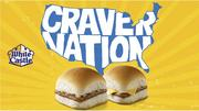 """White Castle: """"Craver Nation.""""  White Castle needed a great, integrated campaign designed to attract millennials, the new generation of cravers. White Castle was a loved brand becoming irrelevant to young people, so we started Craver Nation, an online nation successfully engaging the target audience and becoming a part of their lives."""