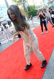 These red carpet walkers are way cooler than anything you'll see at the Oscars.