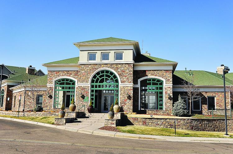 Champions Park Apartments  at 2525 E. 104th Ave. in Thornton, is the last apartment complex Archstone owned in Colorado. It recently sold for $68.3 million to Bel Thornton I LLC and Bel Thornton II LLC, according to Adams County property records.