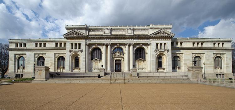 The International Spy Museum, a top tourist D.C. attraction, will be moved into the Carnegie Library.