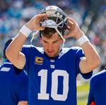 'Melo, <strong>Manning</strong> brothers place venture bet on NYC sports ticket site