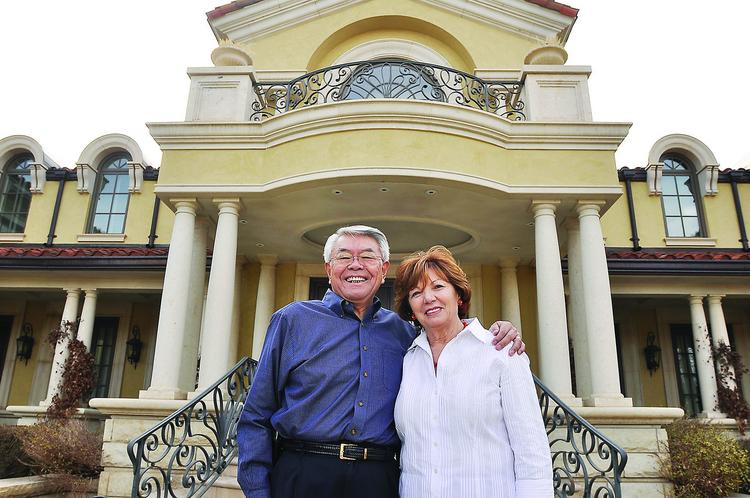 John J. and Anna Sie are giving money to establish a music scholarship at the University of Colorado Boulder.
