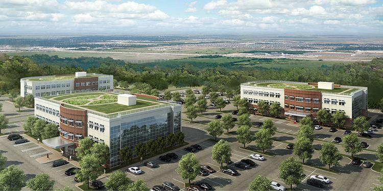 Katy Medical Plaza Phase 1 General contractor: Friendswood, Texas-based Jacob White Construction Co. Architect: Houston-based Webb Architects  Click through the slideshow to see renderings, the GC and architect of major real estate projects underway in west Houston.