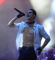 Jane's Addiction at Music Midtown 2013