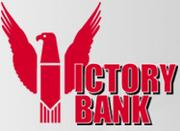 Bank: The Victory Bank Headquarters: Limerick, Pa. Total Disbursed: $2M  Profit/Net Outstanding: $276K