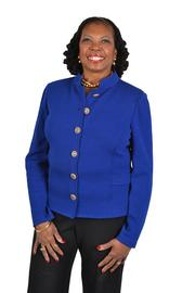 No. 8 answer: Faye Coleman, president and CEO, Westover Consultants Inc.