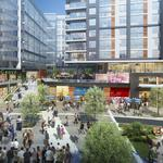 First Potomac weighing potential exit from prime NoMa development site