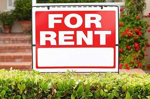 For Rent Box