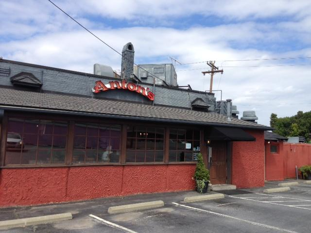 Anton S Restaurant Closes After More Than Five Decades In