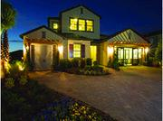Nocatee pins images of the model homes in its communities.