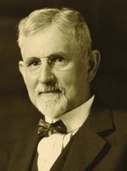 William Williams of Western and Southern Life Insurance Co.