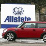 <strong>Hudgens</strong>: Allstate customers could see 58 percent rate hike - UPDATE
