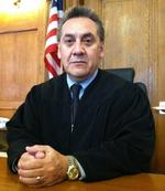 New <strong>chief</strong> judge named for Denver County