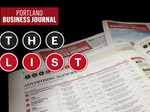 List Leaders: Meet the 5 biggest private companies in Oregon and S.W. Washington