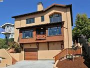 Homes like this one in Berkeley, are on average selling for higher prices than they did during the last real estate boom.