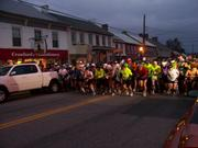 It's too late to register, but not to late to watch ultramarathoners take on the 50th annual JFK 50 Mile Run in Boonsboro on Nov. 23. Only about 1,200 runners were able to enter — the race has a waiting list of more than 5,000 this year.