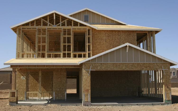 The crash of the housing market in 2008 affected business at companies like Acme Brick Company.