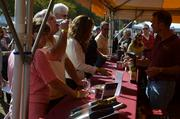 Sample from more than 20 Maryland wineries at the Maryland Autumn Wine Festival Oct. 19-20. The festival at Salisbury's Pemberton Historical Park will include wine tastings and live music by guitarist Tim Reynolds, a Dave Matthews collaborator.