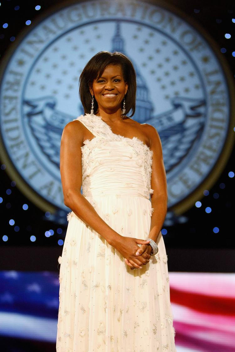 Walt Disney World will host the First lady tomorrow at its Veterans Institute event.