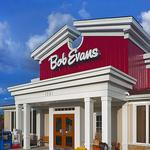 Bob Evans' next big move – unloading real estate