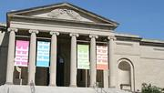 About 60 venues in Baltimore will offer more than 300 free performances, workshops, exhibits and other events during the eighth annual Free Fall Baltimore from Oct. 1-31. Above, the Baltimore Museum of Art.