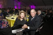 Bev and Marty Greenberg