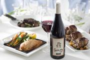 3. Seasons 52  3819 Edwards Road, Norwood, 45209 Contemporary American (pictured) Exclusive wine, Jolie Saison, with Cedar Plank Roasted Salmon, Manchester Farms quail and Oak-Grilled Filet Mignon