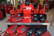 All postseason merchandise is available online at mlb.com and at the Reds Team Shops.