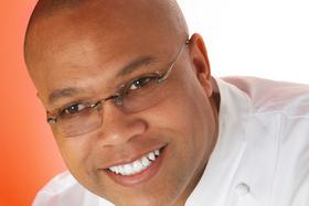 Jeff Henderson is an award-winning chef, a well-known speaker and author, and reality television star.