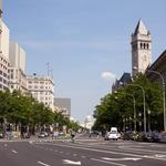 Pennsylvania Avenue is among America's most expensive office addresses