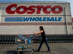 Costco misses analyst estimates on revenue