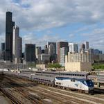 Another city – and U.S. senator – jumps on the Cincinnati to Chicago train