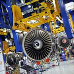 GE Aviation joint venture pens deal with Brazilian group