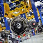 GE Aviation, joint venture ink billions in engine contracts