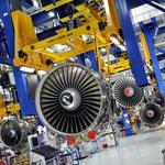 GE Aviation joint venture posts record year