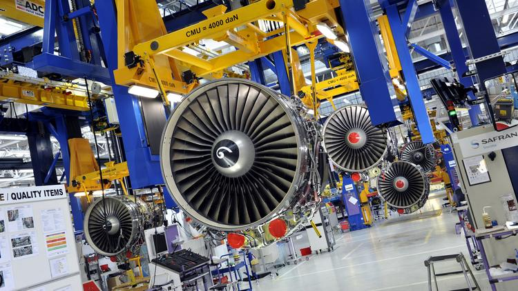GE Aviation joint venture CFM International has finalized a deal with a low-cost Indian airline valued at more than $1 billion.