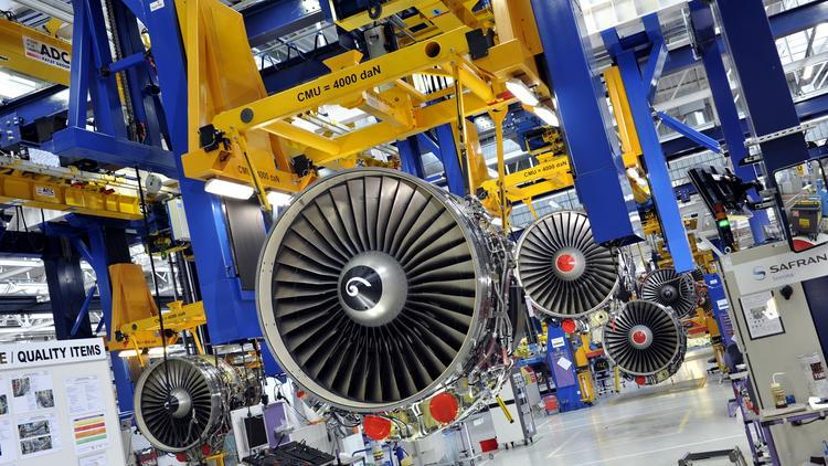 BOC Aviation, owned by the Bank of China, ordered 100 LEAP-1B engines to power 50 Boeing 737 MAX 8 aircraft as well as 60 CFM56-7BE engines to power 30 additional Boeing Next-Generation 737s.