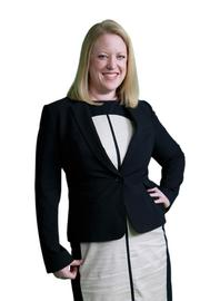 Candice Wells, Linn Energy LLC Category: Best General Counsel of a midsize legal department