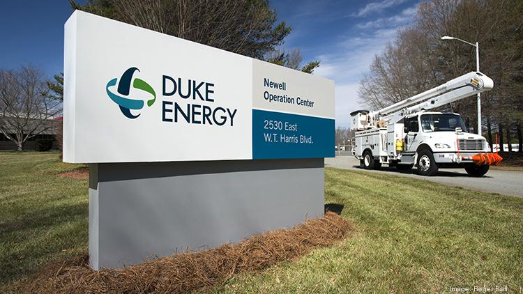 Greensboro is among three cities in North Carolina that Duke Energy plans to test a chemical product that slows tree growth.