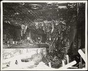 Scenes from the Cocoanut Grove fire and its aftermath.