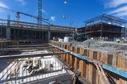 The $400 million Horseshoe Baltimore casino is expected to open in mid-2014.