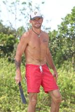 <strong>Culpepper</strong> voted off on 'Survivor,' but has a second chance
