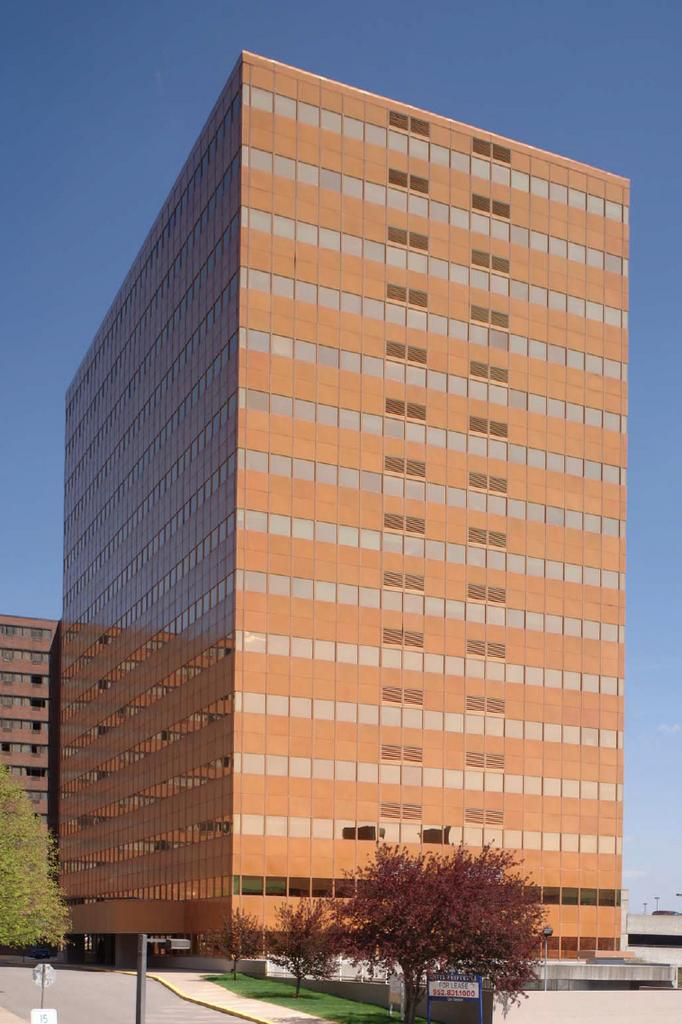 PWA Real Estate is buying the Riverview Office Tower in Bloomington for $29 million. The deal is expected to close this week.