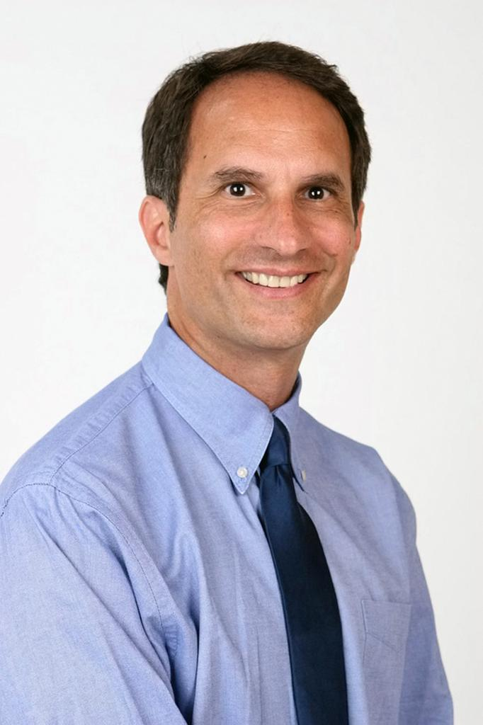 Tom Petrizzo, incoming CEO of Tri-County Mental Health Services