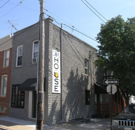 The owners of Salt are planning a new restaurant at this location in Locust Point.