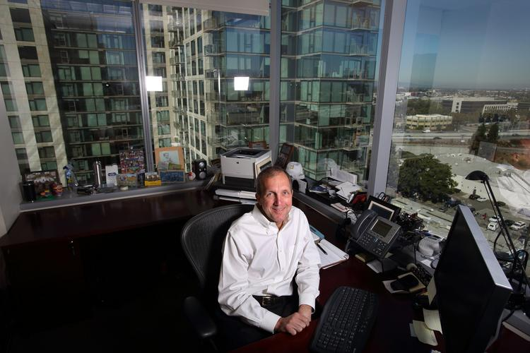 Joe Moriarty has helped broker numerous deals over his career, including the $1.3 billion sale of Mission West Properties Inc.'s portfolio in 2012.